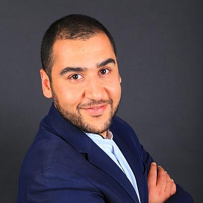 Zakaria Tadlaoui