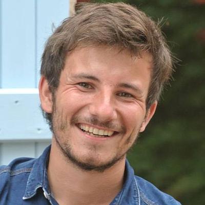 Julien Tourme