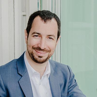 Olivier Sarezinski