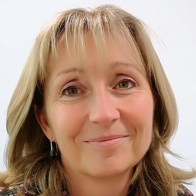 Valérie  Gazuit