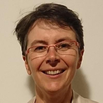 Marguerite Rigaud