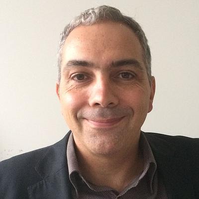 Jean-Christophe Billou