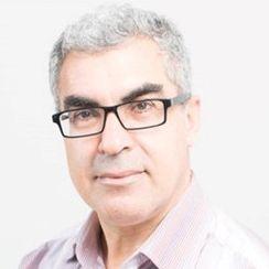 Mohammed Malki