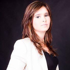 Julie Frangeul