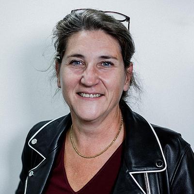 Nathalie Dubiez