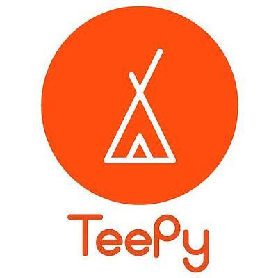 TeePy Entrepreneur
