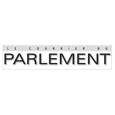 LE COURRIER DU PARLEMENT