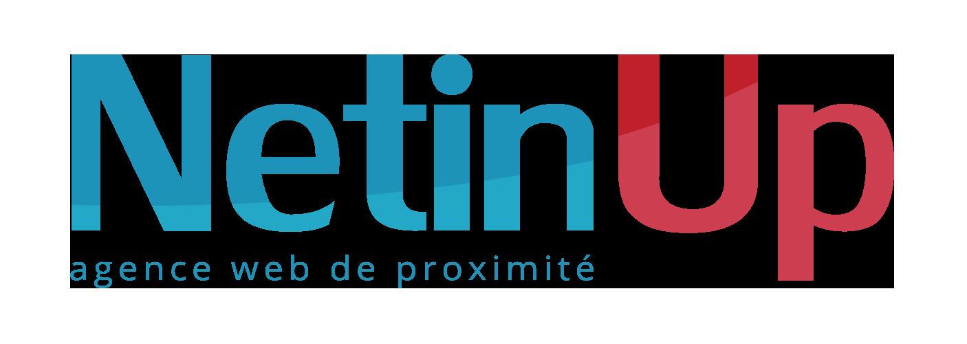 NETINUP, AGENCE WEB DE PROXIMITÉ