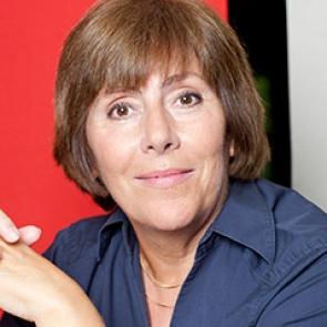 Catherine Léger-Jarniou