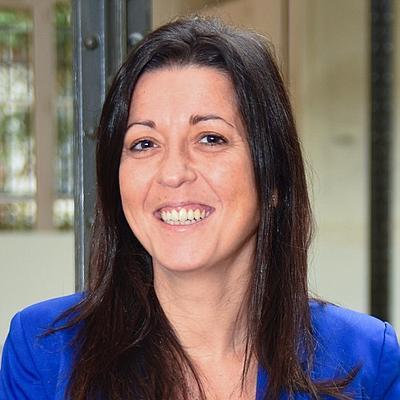 Marcella de  Murat