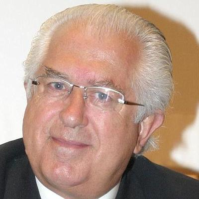 Gérard Aubin