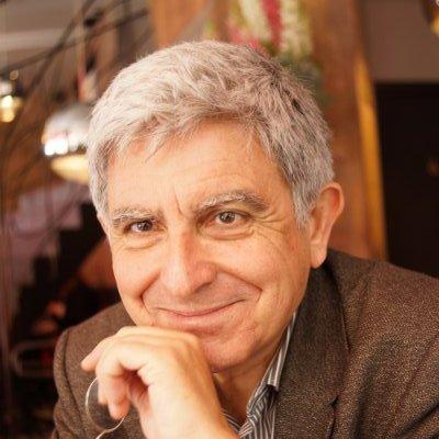 Frédéric Benzimera