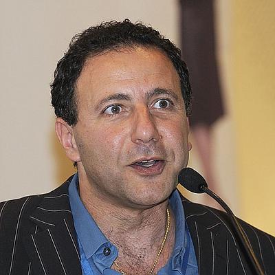 Antoine Aoun
