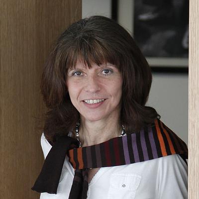 Catherine Néressis