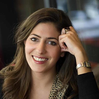 Stéphanie Pelaprat