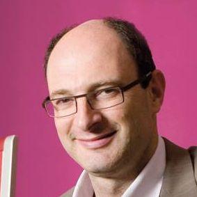 Stéphane Audry