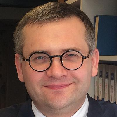 Xavier Delpech