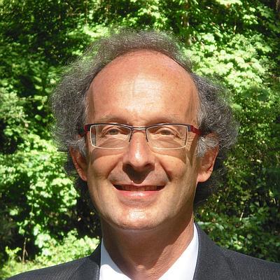 Philippe Cahen