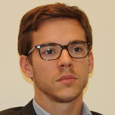 Antoine Gastal