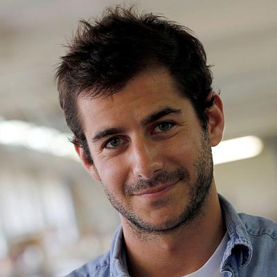 Guillaume Gibault