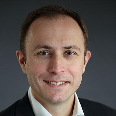 Matthieu Scherrer