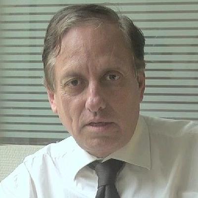 Alain Gazo
