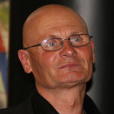 Joël Luzi