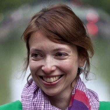 Lise Bienaimé Huynh