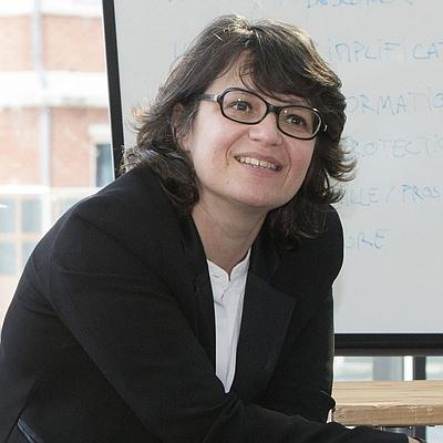 Sophie Jalabert