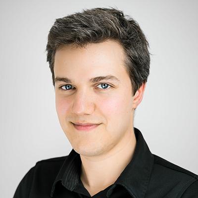 Maxime Valette