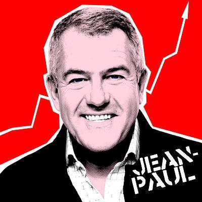 Jean-Paul Tréguer