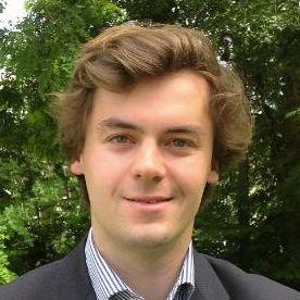 Maxime Nory