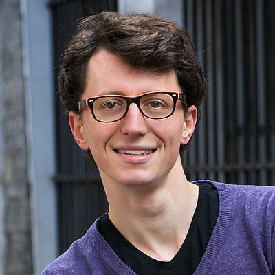 Benjamin Dupays