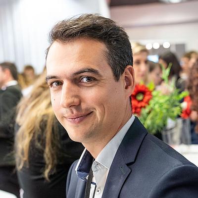 Cédric Turini