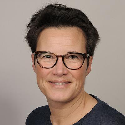 Nathalie Gourdon