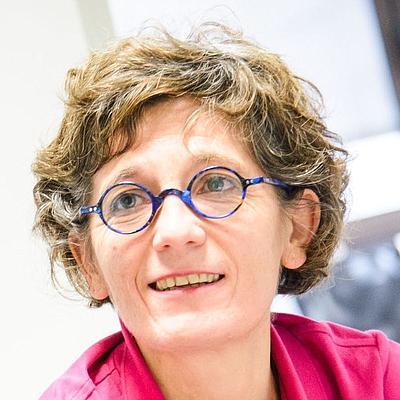 Françoise Poulain Bazin