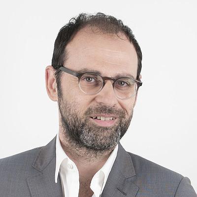 Michaël Boumendil