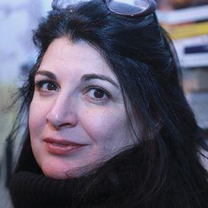 Stéphanie Moran