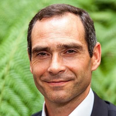 Laurent Arnould