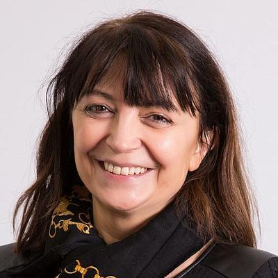 Régine Macé