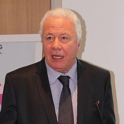 Patrick Mauriello