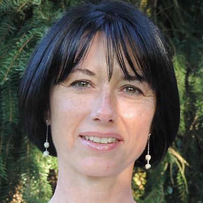 Claire Roche