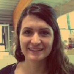 Johanna Pestour