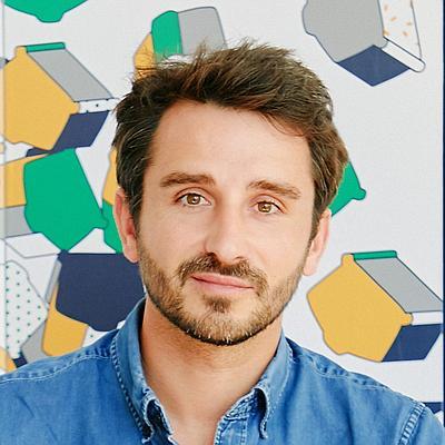 Julien  Sylvain