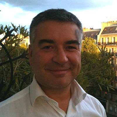 Philippe Souquières