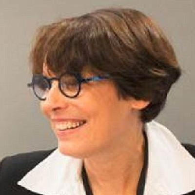 Sylvie  Bonneau