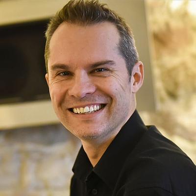 Christophe Le Bihan