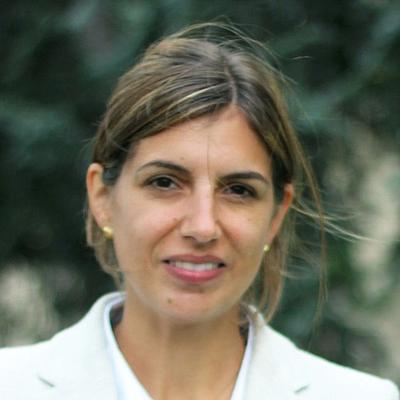 Elise Prodanu