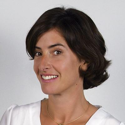 Agnès Beuchet
