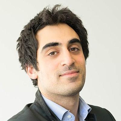 Amir Reza-Tofighi